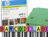 Hewlett Packard LTO-4 - with FREE Custom Barcode Labels