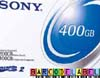 Sony LTO-2 - with FREE Custom Barcode Labels