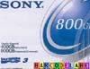 Sony LTO-3 - with FREE Custom Barcode Labels