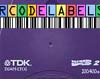 TDK LTO-2 - with FREE Custom Barcode Labels
