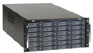 Overland Storage REO 9000 - 6.0TB, 24 drives 250GB each, iSCSI, ProtectionPAC, Rackmount  OV-REO101019