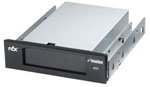 Imation RDX 26710 Removable Disk-Based Storage System - Internal SATA Docking Station with 1 x 160GB HDD (Hard Disk Drive) Cartridge