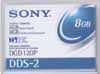Sony DDS-2 4mm 120m DAT Data Cartridge Tape DGD120P