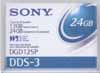 Sony DDS-3 4mm 125m DAT Data Cartridge Tape DGD125P