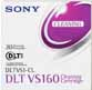 Sony DLT VS-160 Cleaning Cartridge