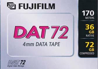 dds1 tape sony