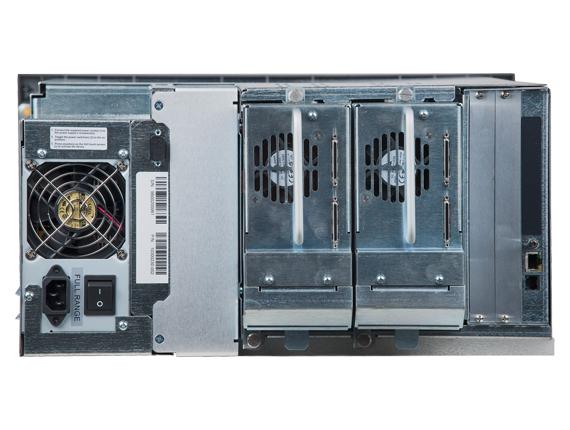 Overland Storage Neo 2000e 2 X Lto 5 Fh Fibre Channel Fc