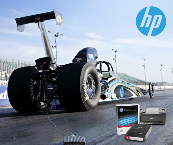 HP RDX Free Docking Station Promotion - HP RDX 500GB and HP RDX 1TB