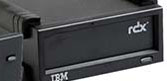 IBM RDX 1TB External Docking Station bundle - Includes 1 x USB 3.0 External Docking Station and 1 x 1TB RDX Disk Cartridge Part# 36251TY