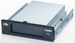 Imation RDX Removable HDD Storage System Internal 5.25 inch SATA Docking Station (with bezel and rails) Part# 28336