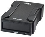 Imation 26960 External RDX USB 2.0 Docking Station