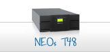 NEOs T48 Autoloader by Overland Storage