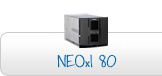 NEOxl80 Tape Library Overland Storage