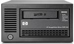 HP EH900A StorageWorks Ultrium 3280 LTO-5 1.5/3TB SAS (Serial Attached SCSI) Full-Height External Tape Drive LTO5