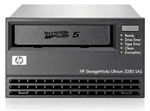 HP EH899A StorageWorks Ultrium 3280 LTO-5 1.5/3TB SAS (Serial Attached SCSI) Full-Height Internal Tape Drive LTO5