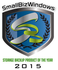 HP RDX wins Small biz Storage Awards with HP RDX backup Solution
