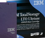25R0032 IBM Ultrium-3 LTO Data Cartridge 25R0032