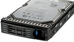 Iomega StorCenter 3TB Hot Swap Drive for PX Series NAS - px4-300d, px6-300d and px4-300r Part # 35448
