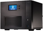 Iomega StorCenter ix4-300d 12TB NAS 4 Bay Desktop Network Storage Array by LenovoEMC Part # 35567