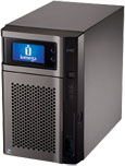 Iomega StorCenter px2-300d NAS 2-bay 2TB Server Class (2 x 1TB) Network Storage by LenovoEMC Part# 36053