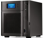 LenovoEMC px4-400d NAS Desktop Network Attached Storage