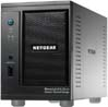 NETGEAR ReadyNAS Duo 1TB Desktop Network Attached Storage NAS Solution (1 x 1TB) P/N: RND2110-100NAS
