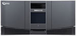 Overland Storage NEO 2000e with 2 x LTO-6 Ultrium 5U SAS (Serial Attached SCSI) Tape Drives (IBM) 30-Slot Tape Library Part# OV-NEO2ke2LTO6SA