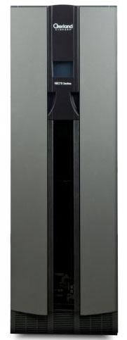 Neo 8000e Overland Storage Tape Library