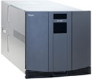 Overland Storage NEO 4000e w/ 1 x LTO-5 Ultrium 10U FC (Fiber Channel) IBM Tape Drives 60-Slot Part# OV-NEO4KE1LTO5FC