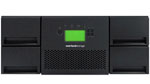 Overland Storage NEO 400s 48-Slot LTO-5 HH Fiber Channel (FC) 4U Tape Library (IBM Drives) P/N: OV-NEO400s5FC