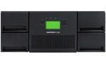 Overland Storage NEO 400s LTO-6 SAS 48-Slot 4U HH Tape Autoloader Part # OV-NEO400s6SA