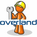 Overland Care 1yr New Product Uplift , SnapServer 410 Service and Support by Overland Storage # EWCARE1U-S410