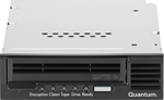 Quantum TC-L52AN-EY LTO-5 Tape Drive, Half Height, Internal, 6Gb/s SAS, 5.25 1.5TB/ 3TB Serial Attached SCSI (SAS) New Part# TC-L52AN-EY-C