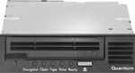 Quantum LTO-6 HH tape drive, Internal Kit, SAS HBA bundle, 6Gb/s SAS (Incl.LSI PCI express SAS HBA) 3TB/6.25TB Part# TC-L62AN-EZ
