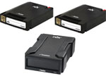 Imation RDX 320GB HDD Bundle - 2 x 320GB Cartridge plus USB 3.0 External RDX Docking Station 27083-EXTUSB2