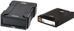 Imation RDX 640GB HDD Bundle - 640GB Cartridge plus USB 3.0 External RDX Docking Station 27835-EXTUSB1