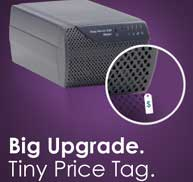 Save 20% Today - Snap Server Upgrade Promotion call for a quote today.