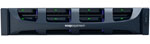 SnapExpansion Chassis, SnapServer DX Series Expansion Unit - 2U, 12-Bay SAS connected Expansion Unit Part# OV-EXP201004