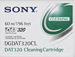 DGDAT320CL SONY DAT320 Cleaning Cartridge DGDAT320CL