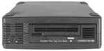 Tandberg Data LTO-6 HH External Tape Drive - 2.5TB/6.25TB Ultrium SAS (serial attached SCSI) Part# 3535-LTO