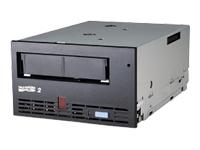 Refurb IBM 18P8164 200//400GB LTO-2 SCSI LVD STANDALONE INTERNAL