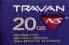 Travan Tape Media