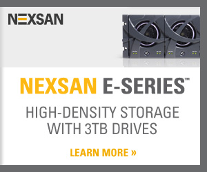 Nexsan Storage - Learn More about Nexsan E-Series and Get a quote