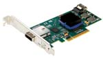 ATTO Technology ExpressSAS H644 PCIe 2.0 Low Profile 6Gb/s SAS HBA Card (Internal & External Ports) P/N: ESAS-H644-000