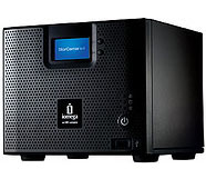 Iomega StorCenter NAS ix4-200d Cloud Edition - NAS server 4 x 1TB SATA II Drives 4TB Part # 35436
