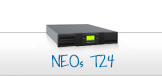 NEOs T24 Autoloader by Overland Storage