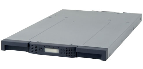 Qualstar Q8 Tape Library 8 Slot Rackmount LTO-7 or LTO-8
