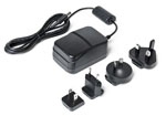 Tandberg Data AC Adapter for use with RDX Removable Disk Part# 1020563