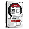 Western Digital Red and Red Pro Hard Drives for WD My Cloud NAS