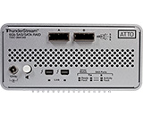 ThunderStream SC 3808D 10Gb/s Thunderbolt (2-Port) to 6Gb/s SAS/SATA (8-Port) RAID Desklink Device part# TSSC-3808-D00